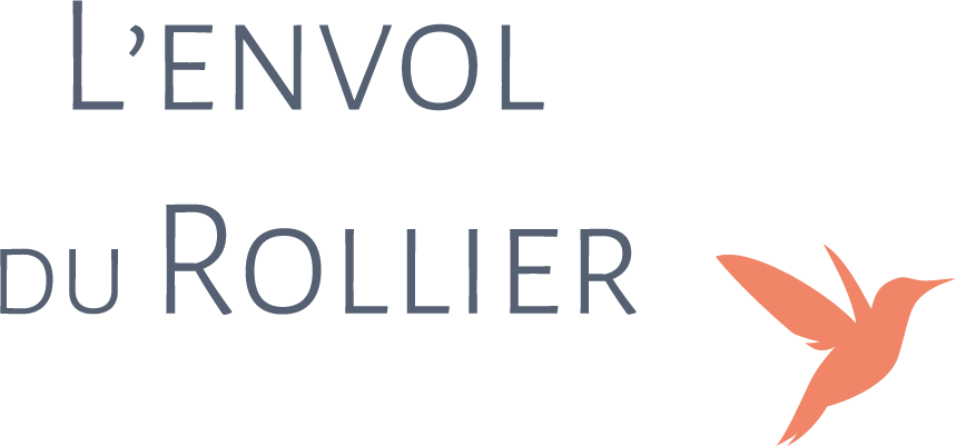 L'envol du Rollier